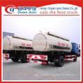 Dongfeng 153 4x2 объемных цемента транспорт грузовик в Китае