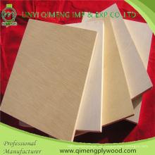 Bbcc-Grad 12mm Pappel-Handelssperrholz mit billigem Preis