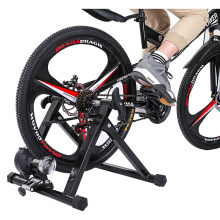 New Bike Rollers Indoor Exercise Bicycle Roller Trainer Stand Aluminum MTB Road Bicycle Home Cycling Training for 24-29 MTB Bicycle Accessories