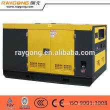 Groupe électrogène diesel silencieux de 1200KW Yuchai bon prix