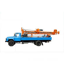 CGSD-II Truck-mounted drilling machine