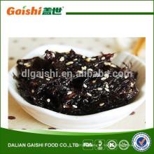 avantages pour la santé des algues grillées certifiées halal kasher