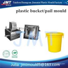 Custom design plastic injection household bucket mould