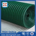 Mesh Wire Welded Colorful PVC