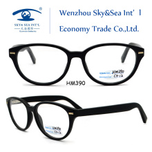 Spectacles Frame 2015 High Quality Glasses (HM390)