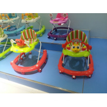 Factory Wholesale Cheap Price New Model Pusher Baby Walker
