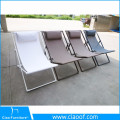 Best Selling Outdoor Furniture Purple Portable Sun Loungers
