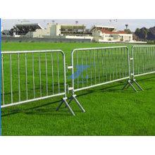 Горячее цинкование толпы барьер забор (ТС-e54 проходит)