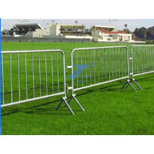 Hot-DIP Galvanized Crowd Barrier Fence (TS-E54)
