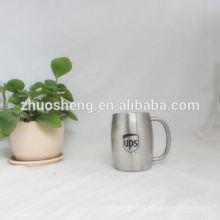 fácil ir copos de café térmica moderno atacado