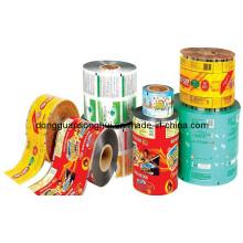 Película de rollo de fideos / Película de plástico / Película de envasado de alimentos