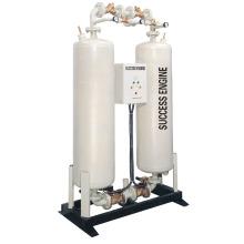 Secador de ar de regeneração atérmico