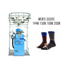 Chine usine de haute qualité utilisé condition RB-6FP 3.5 '' machine à tricoter chaussette simple