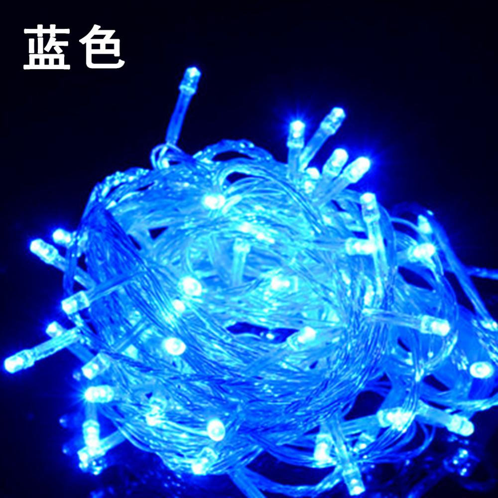 Lampu String LED Light Fairy Waterproof
