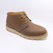 Custom Men's Boots Shoes