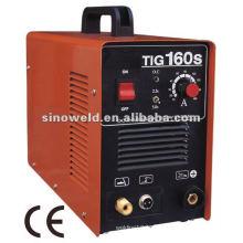 Máquina de solda TIG Inverter DC TIG 160