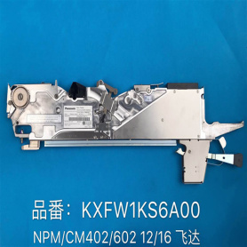 NPM CM402 602 12MM FEEDER KXFW1KS6A00