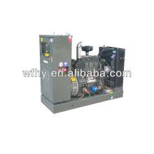 100KW Generador de energía magnética diesel