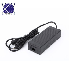 CE ROHS FCC 120w Laptopadapter 18,5 V 6,3a