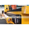ELEFANTE AZUL Nova grande máquina de escultura em madeira cnc 3000 * 7600 com multi-função
