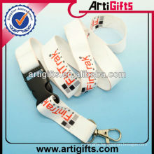 2013 Heat Transfer printing cool design accessories lanyard