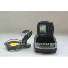 Color Display Transducer Boat Fish Finder (FF918-C100T)