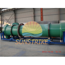 Hot Selling Chicken Manure Dryer/Chiken Manure Drying Equipment Professional Supplier