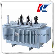 S (B) H16 Amorphous Alloy Power Transormer