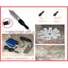 2014 Professional Permanent Hot Sale Make-up-Kit