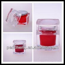 Encre à l'encre et aux lèvres pigmentaires et aux sourcils cosmétiques