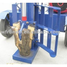 30 ton diesel engine log splitter CE Approved