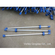 Qingdao Vortex Valve Stem Spindle