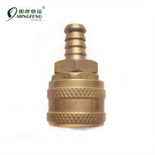 Cheap high quality profession quick air condition copper pipe fitting