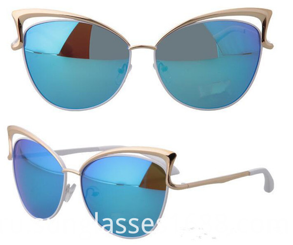 Outside Sunshine Sunglasses