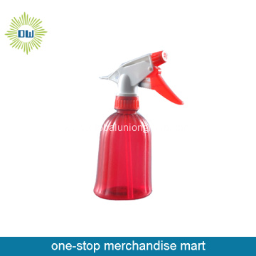chemical resistant spray bottle