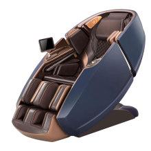 2019 morningstar Wholesale best 4D zero gravity full body care massage chair 8900