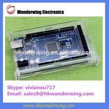 mega2560 case ABS plastic case for Arduino