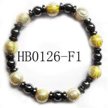 Hematite Bracelet HB0127