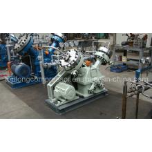 Compressor de diafragma Compressor de oxigênio Compressor de hélio Booster (G-7.8 / 5.5-250 aprovação CE)