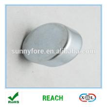 Super starke Magnete 25 mm x 20 mm N35 runde Scheibe Zylinder