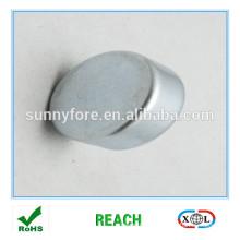 Aimants super puissants 25 mm x 20 mm N35 rond cylindre de disque