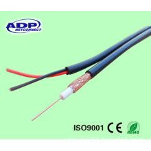 Best Price for Rg59+2c Cable Black