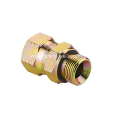 Industrial male female hydraulic hose coupling types
