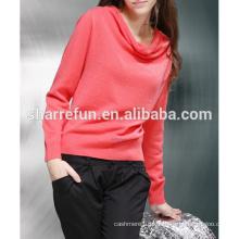 Frauen Strickwaren Cashmere Sweater