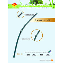 Windshield Aero Dynamic Wiper Blade