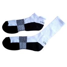 Männer Baumwoll-Terry-Sport-Socken zum Laufen (ASM-10)