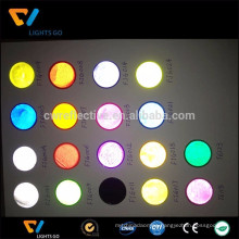 Reflectors Bicycles/ Motorcycle Rim Stickers/ Colored Bicycle Spokes
