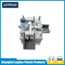 China supplier custom nonstandard plastic joints