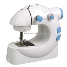 Мини-швейная машина