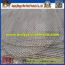 Discos de malla de alambre prensado de acero inoxidable
